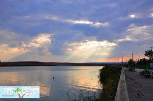 دریاچه گولباشی