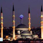 علل سفر به ترکیه
