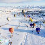 سفر زمستانه به استانبول