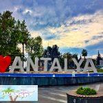 بهترین تور آنتالیا گردی