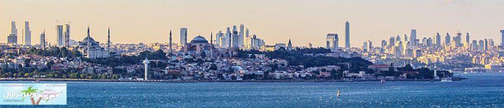 5 نکته برای مسافران تور استانبول