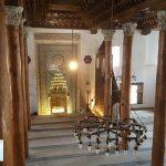 مسجد های معروف آنکارا