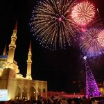 تور استانبول کریسمسی