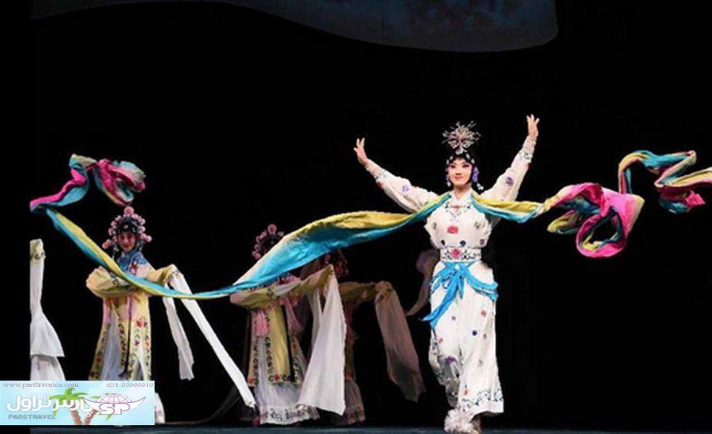 جشنواره تئاتر استانبول