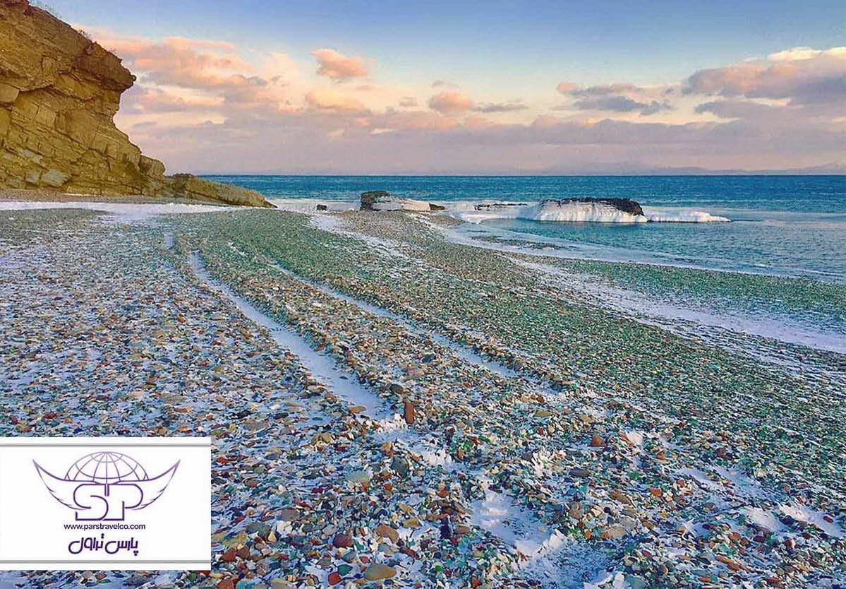 تور آنتالیا برای دوستداران سواحل و دریا