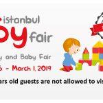 نمایشگاه اسباب بازی ترکیه