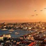 همه چیز درباره استانبول
