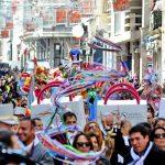 چشنواره های خرید استانبول