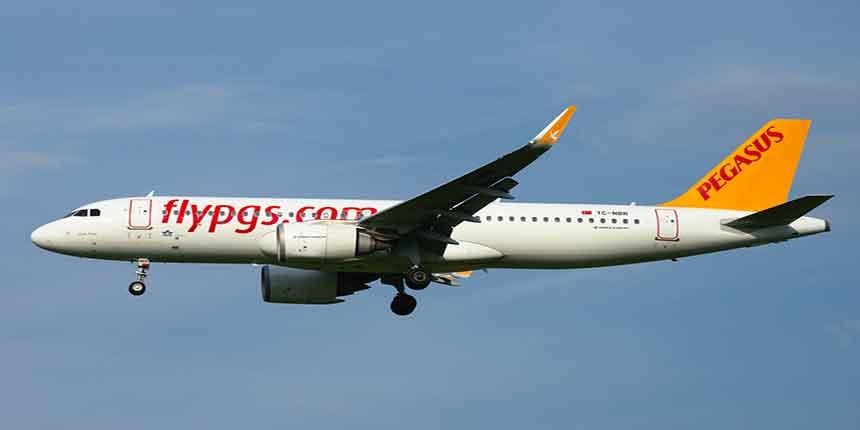پرواز مستقیم آنکارا با پگاسوس