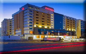 تور هتل سنترا عمان