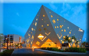 رزرو تور عمان هتل کمپینسکی