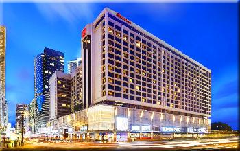 خرید تور عمان هتل شرایتون