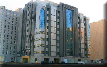 تور هتل اسکور عمان