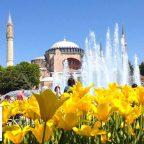 تور استانبول در بهار