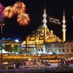 تور استانبول 98