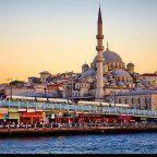 با تور استانبول خوش بگذرون !