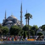 خرید آسان تور استانبول