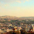 خرید تور آنکارا ترکیه