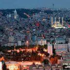 سفری راحت به آنکارا ترکیه