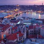 علت سفر به ترکیه